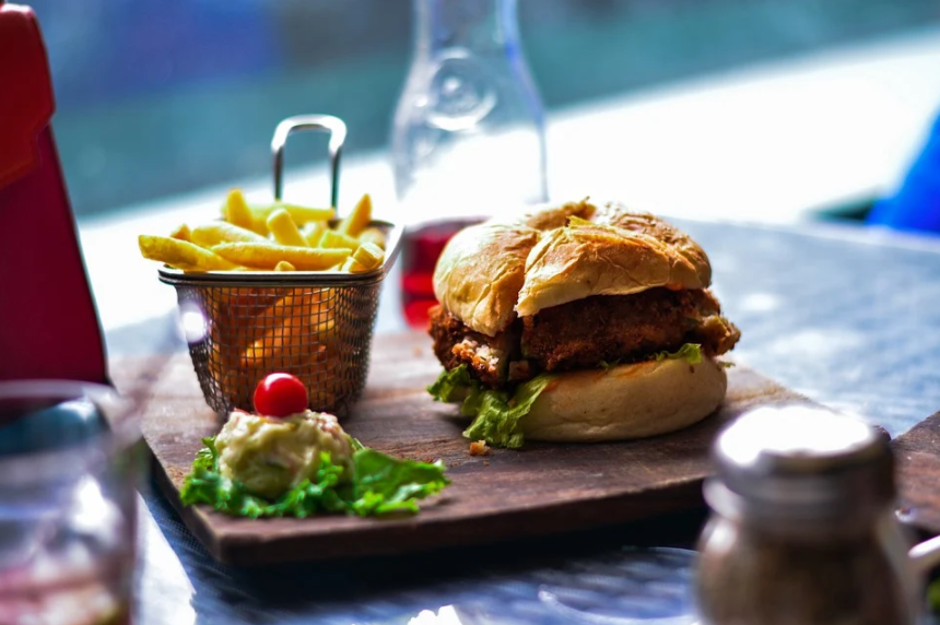 The Secret Formula: Tips for Getting Ahead in the Burger Restaurant Business