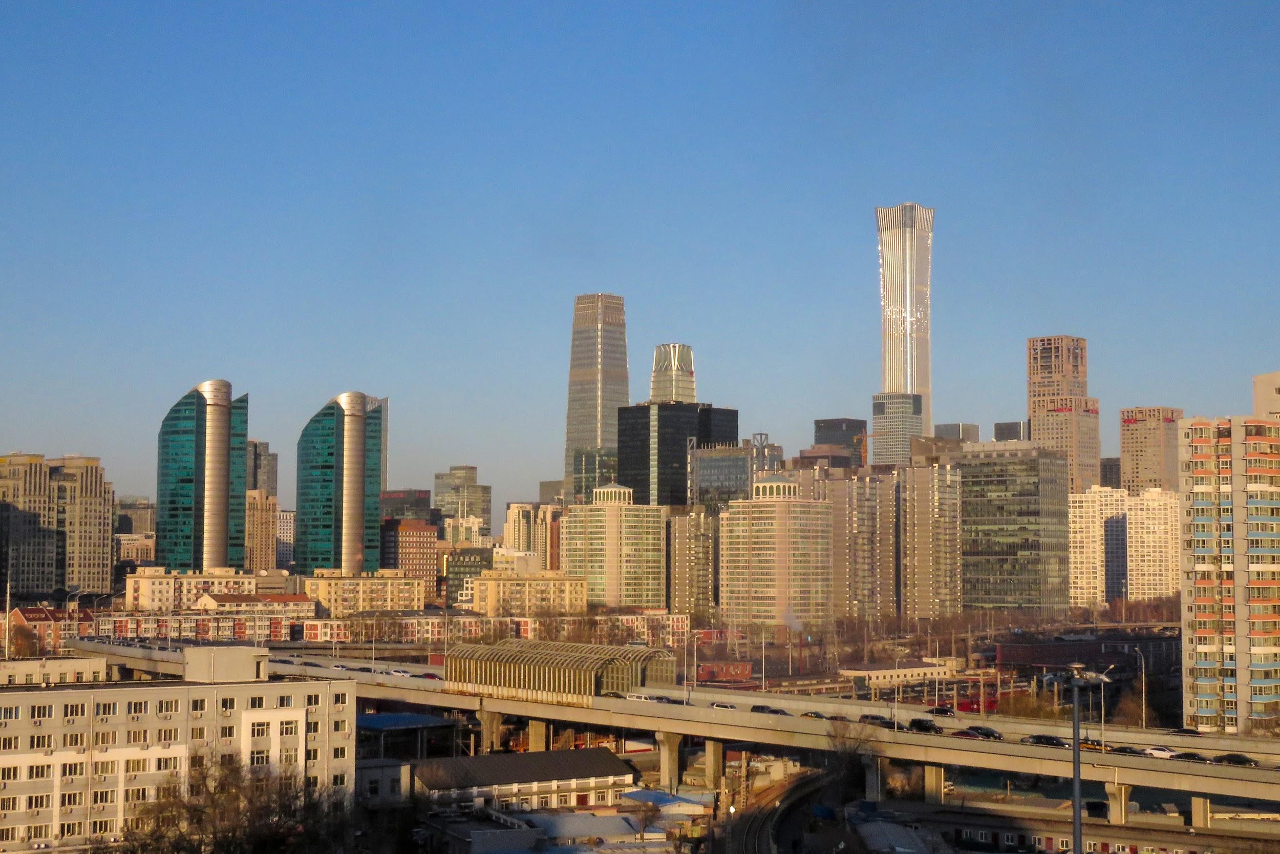 Best Way to Visit the Forbidden City in Beijing