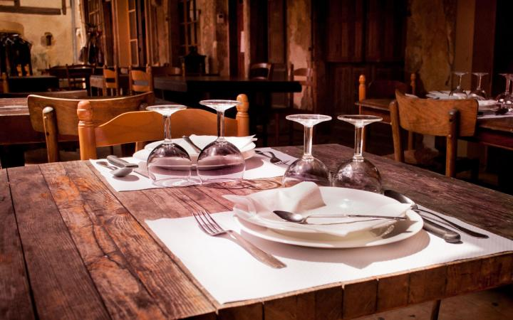 5 New Ways To Acclimate Your Restaurant In The Time of COVID