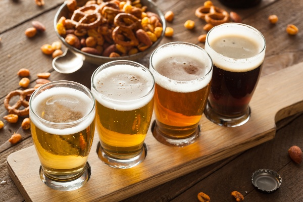 A Beginner's Guide To Craft Beer: Taste, Manufacturing And Trends