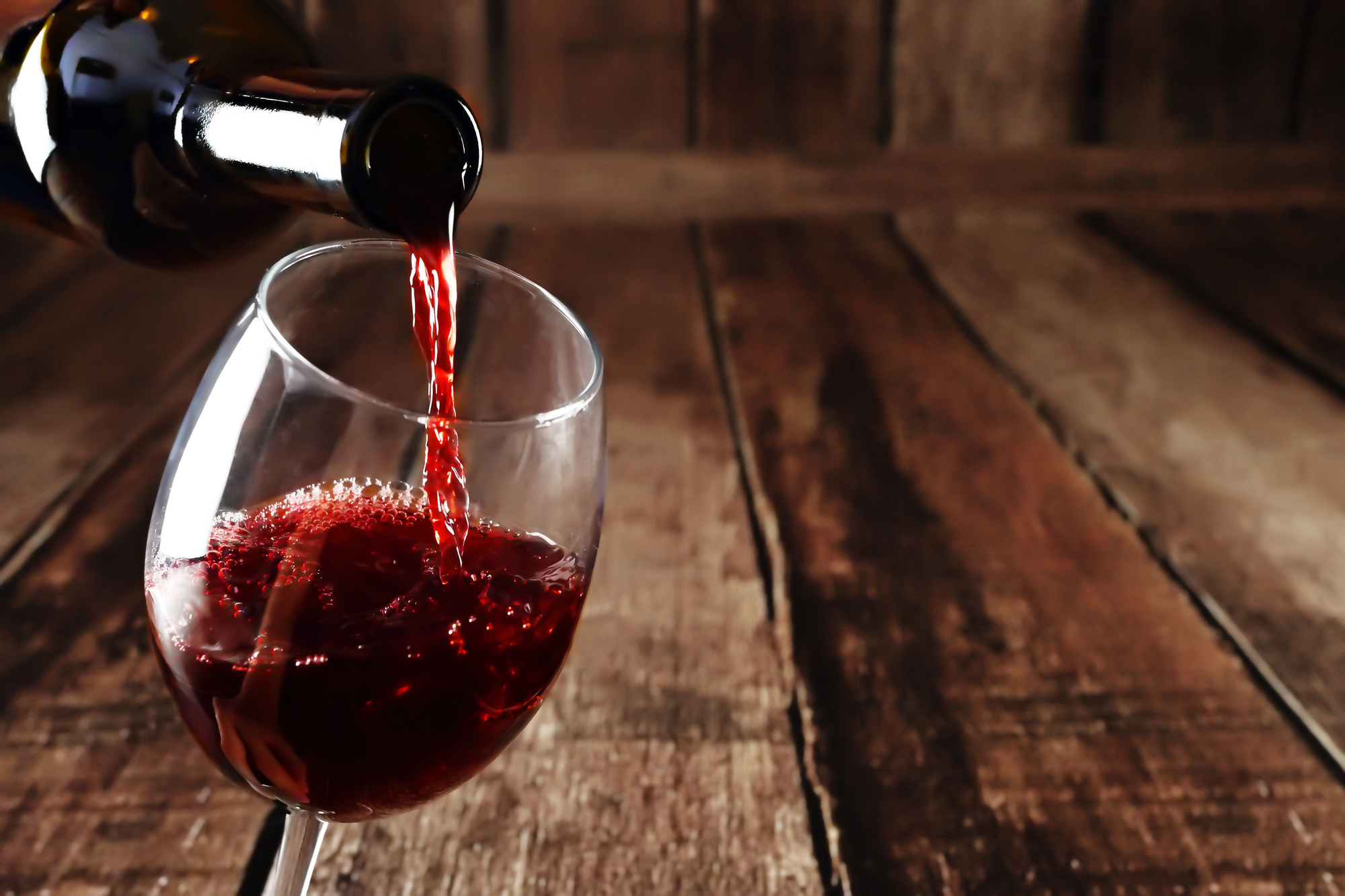 Does Letting Wine Breathe Make a Difference? Here's What Science Says!