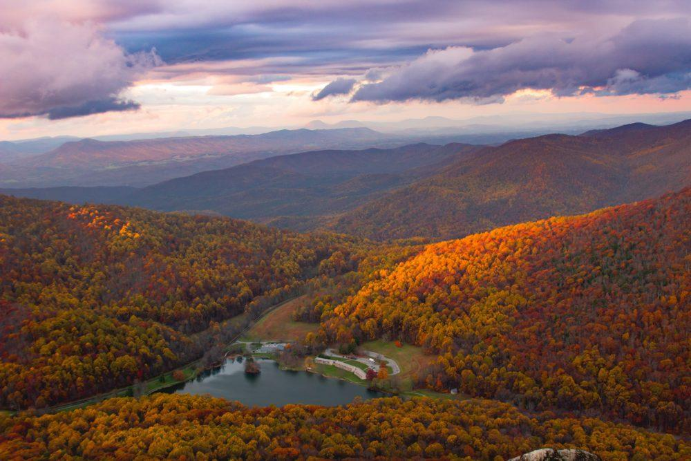 Six Places to Go Camping in Virginia