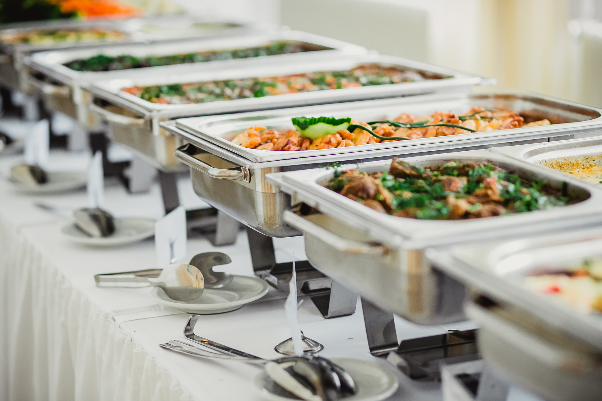 The Complete Guide That Makes Starting a New Catering Business Simple